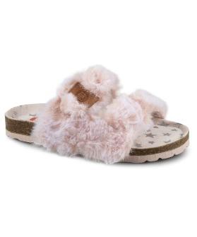 Pax Nordan Slip-In-Sandal Rosa - Storlek 29-180mm