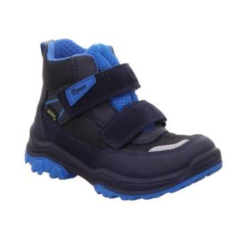 Superfit Jupiter GORE-TEX® Blå - Storlek 25-161mm