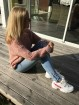 Levi´s Kids Soho Sneaker Vit