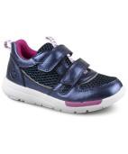 Pax Terry Sneaker Blå