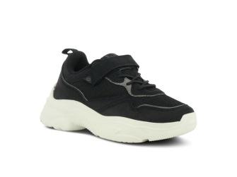 Leaf Tuna Sneaker Svart - Storlek 28-175mm