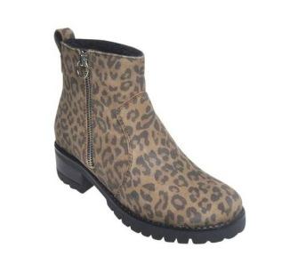 Copenhagen Shoes Merle Leopard - Storlek 38-246mm