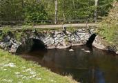 9A Karlshamn Tararp Tararpsvägen C.a 2,6km NO Asarums kyrka
