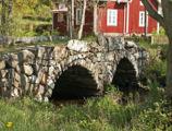 3 B Ronneby Vieryd C.a 6,4km SSO Bräkne- Hoby kyrka bro 1