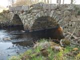 3 C Ronneby Vieryd C.a 6,4km SSO Bräkne- Hoby kyrka bro 1