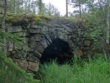 8B Falun Nedre Krokfors C.a 3,4km SSV Sundborns kyrka
