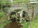 11 Hudiksvall Stamnäs C.a 14,1km NNO Hudiksvalls kyrka bro 2 (13m SO ny bro)