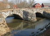 2A Varberg Lindhov C.a 4km N Varbergs kyrka