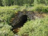 16A Åre Skalstugevägen Saxvallen C.a 34,1km VNV Duveds kyrka. bro 11