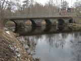08A Vetlanda Ädelfors C.a 10,8km SO Skede kyrka