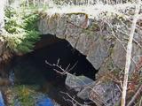 07B Högsby Trändenäs C.a 11,2km OSO Fagerhults kyrka bro 2