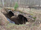 13A Ljungby Bröstorp c.a 15,6km NO Traryds kyrka