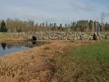 07A Tingsryd Blidingsholm C.a 4,9km N Ryds kyrka