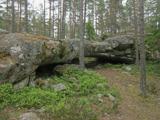 06B Flen Bågberget C.a 9km OSO Malmköpings kyrka