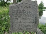 01C Arvika Brunsberg C.a 8,5km OSO Edane kyrka