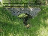01A Sollefteå Sör-Ledinge C.a 13,8km SV Långsele järnvägsstation