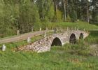 01C Borås Sparsör C.a 2,3km S Fristads järnvägsstation