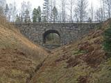 03A Skinnskatteberg Bernshammar C.a 8,8km NNV Kolsva kyrka