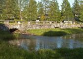 02A Falköping Alvared C.a 1,4km VNV Åsarps kyrka