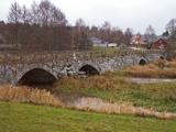 02A Mellerud Åsebro C.a 7km ONO Brålanda kyrka