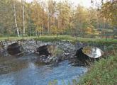 02A Vårgårda  Ön C.a 10,2km S Vårgårda järnvägsstation