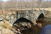 06B Vårgårda Landa stenbro (renoverad 2004)