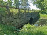 03B Finspång Stjärnvik C.a 5,2km O Finspångs slott