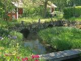 04A Finspång Spinnarestugan C.a 9,3km O Finspångs slott