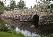 02B Mjölby Öjebro C.a 6,3km OSO Skänninge kyrka