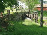 07B Motala Kvarn Gamla herrgården C.a 7,7km NNO Borensbergs kyrka