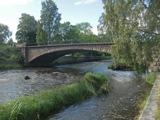 15A Gävle 75 m O Kvarnbron