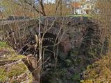 10B Götene Kvarntorp C.a 6,5km VSV Lugnås kyrka