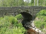 03B Strömstad St. Ytten C.a 7,2km SO gamla Svinesunds bron
