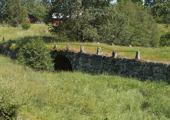 01A Gullspång Hovbron C.a 1,1km NO Hova kyrka