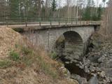 17B Arvika Jössefors Gamla bruket C.a 7km VNV Arvika kyrka