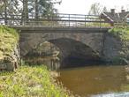 11A Linköping Sjögestad bro C.a 450m NNO Sjögestads kyrka