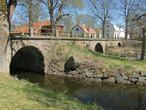 21A(bro 3) Linköping  Brokind Ca 8km NNV Rimforsa järnvägsstation