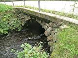 05B Ängelholm Stenstorpsvägen  MargretetorpC.a 2,3km N Hjärnarps kyrka
