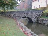 08A Tomelilla Tosterups slott C.a  7,1km SSO Tomelilla kyrka