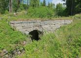 14A Norrtälje Angskär C.a 7km OSO Norrtälje kyrka