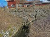 22 Uppsala Söderbylund C.a 12,4km OSO Uppsala Domkyrka