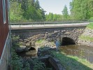 06A Borås Gingri C.a 2,8km SO Fristads järnvägsstatiun