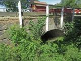 01B Töreboda Vassbacken C.a 190m SSO Götakanal bron