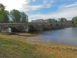 01B Karlstad C.a 500m NO Domkyrkan