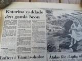 02D Umeå Sävar C.a 1,1km NO kyrkan