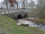 08A Kalmar Arby Kyrka C.a 3,6km VNV Hagby kyrka