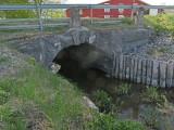 25B Uppsala Bärsta C.a 6,2km SV Alunda kyrka