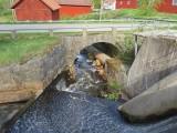 03A Askersund Skyllberg C.a 9,2km NO Askersunds kyrka