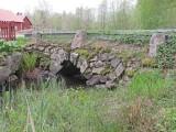 07A Finspång Simonstorp C.a 13,4km NV Finspångs slott