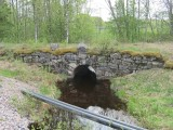 02A Leksand Nedre Helgnäs C.a 3,3km OSO Insjöns kyrka